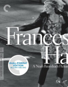 Frances Ha: The Criterion Collection (Blu-ray + DVD Combo)
