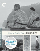 Tokyo Story: The Criterion Collection (Blu-ray + DVD Combo)