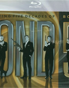 Bond 50: Celebrating Five Decades Of Bond (w/ Skyfall)