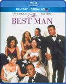 Best Man, The (Blu-ray + UltraViolet)