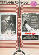 Virgin And The Lover / Lustful Feelings (Double Feature)