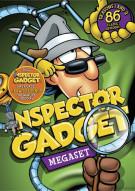 Inspector Gadget: Megaset