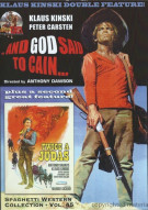 And God Said To Cain / Twice A Judas (Double Feature)