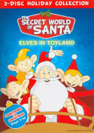Secret World Of Santa Claus, The: Elves In Toyland