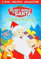 Secret World Of Santa Claus, The: A Present For Santa