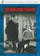 Unwelcome Stranger, The