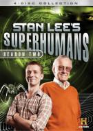Stan Lees Superhumans: Season 2