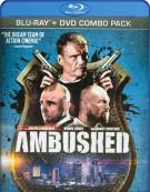 Ambushed (Blu-ray + DVD Combo)