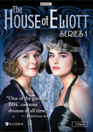 House Of Eliott, The: Series One (Repackage)