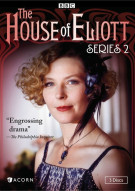 House Of Eliott, The: Series Two (Repackage)