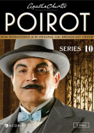 Agatha Christies Poirot: Series 10