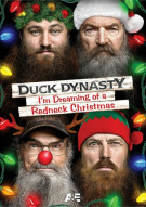 Duck Dynasty: Im Dreaming Of A Redneck Christmas