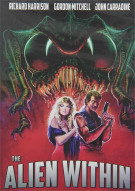 Alien Within, The / Evil Spawn (Double Feature)