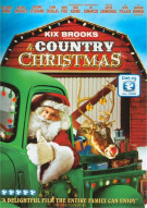 Country Christmas, A