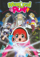 Magical Play: The Complete Collection