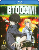 BTOOOM!: The Complete Collection