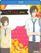 "Say, ""I Love You"": The Complete Collection"