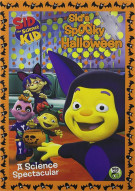 Sid The Science Kid: Sids Spooky Halloween