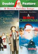 Christmas Snow / A Hobos Christmas (Double Feature)