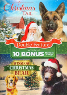 Christmas Tail, A / Winslow The Christmas Bear (Double Feature)