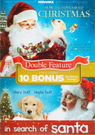 How The Toys Saved Christmas / In Search Of Santa (Double Feature)