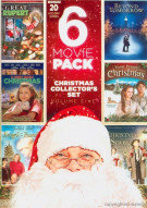 6 Movie Christmas Collectors Set: Volume Five