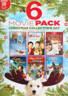 6 Movie Christmas Collectors Set: Volume Seven