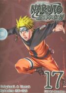 Naruto Shippuden: Volume 17
