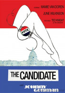 Candidate, The / Johnny Gunman (Double Feature)
