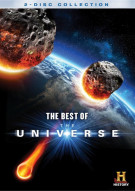 Best Of The Universe, The: Stellar Stories