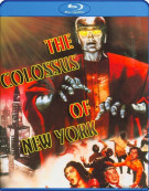 Colossus Of New York, The