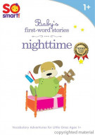 So Smart!: Babys First-Word Stories - Nighttime