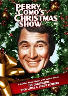 Perry Comos Christmas Show