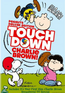 Peanuts: Deluxe Edition - Touchdown Charlie Brown!