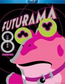 Futurama: Volume 8