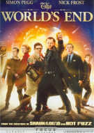 Worlds End, The