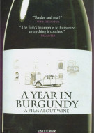 Year In Burgundy, A