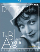 Blue Angel, The: 2-Disc Ultimate Edition