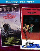 Cassandra Crossing, The / The Domino Principle: Double Feature (Blu-ray + DVD Combo)