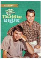Many Loves Of Dobie Gillis, The: Season Two