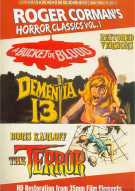 Roger Corman: Horror Classics - Volume One