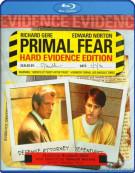 Primal Fear: Hard Evidence Edition
