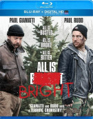 All Is Bright (Blu-ray + UltraViolet)