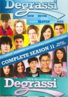 Degrassi: The Next Generation - Season 11