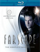 Farscape: The Complete Season One - 15th Anniversary Edition