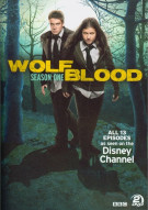 Wolfblood: Season One