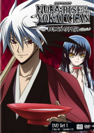 Nura: Rise Of The Yokai Clan - Demon Capital Set One
