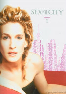 Sex And The City: The Complete First Season (Repackage)