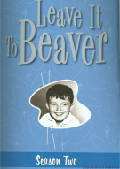 Leave It To Beaver: The Complete Second Season (Repackage)