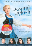 Sound Of Music, The: Live!